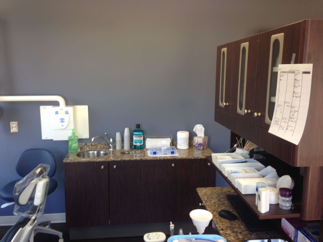 dental office - Crownsville Dental & Wellness Solutions
