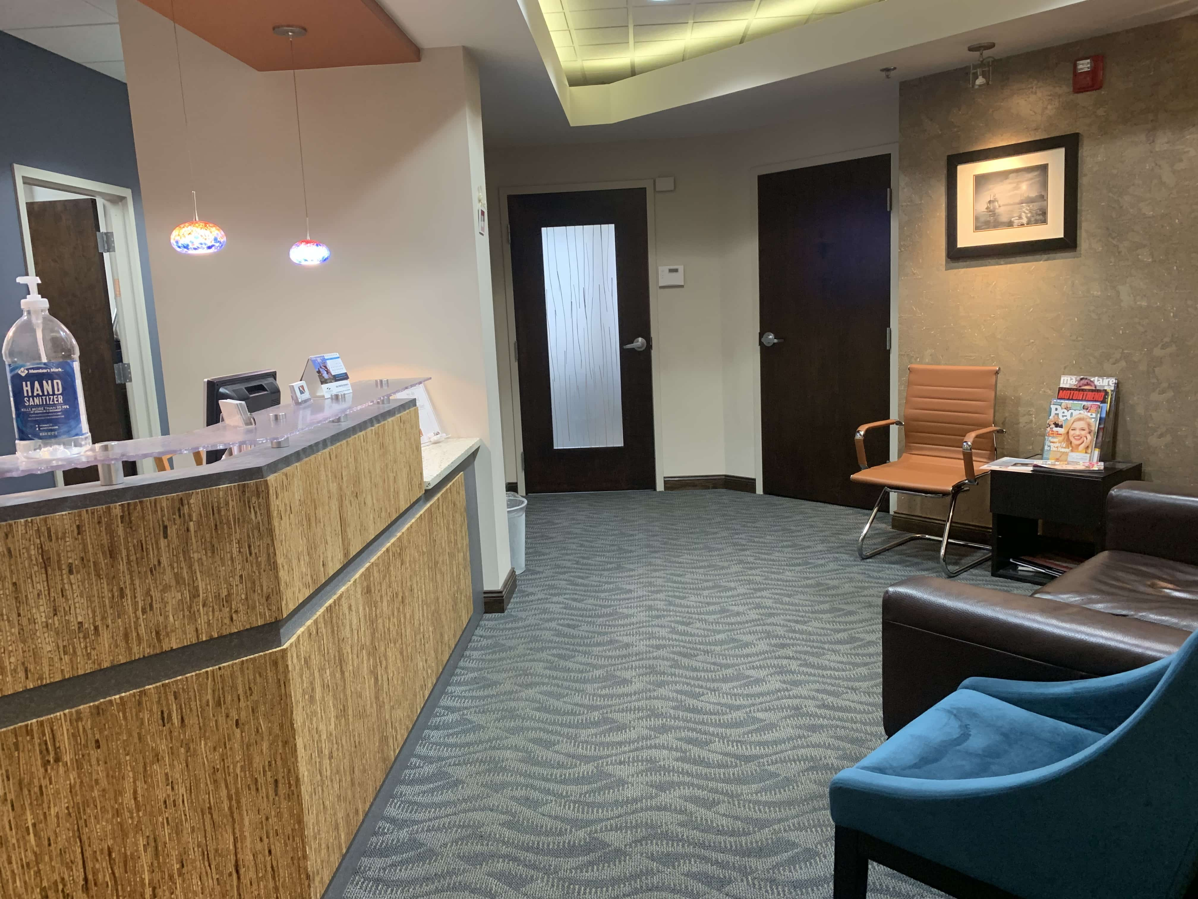 Dental Office Tour - Crownsville Dental & Wellness Solutions
